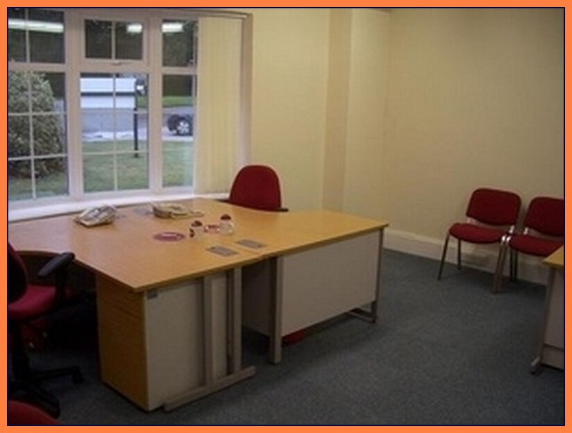 ( Ascot - SL5 ) Co-working - Office Space to Rent