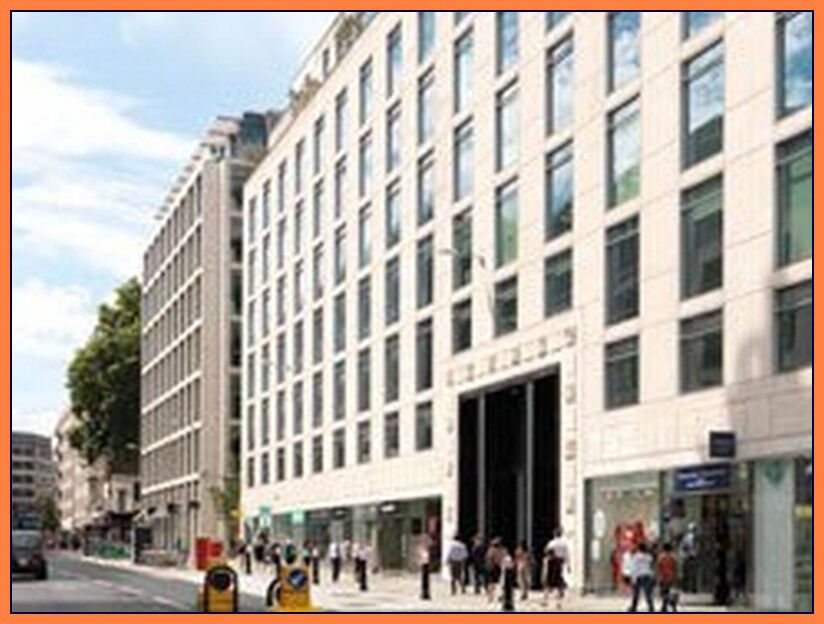 ● City of London- EC2V ● Office Space to Rent - Serviced Offices City of London