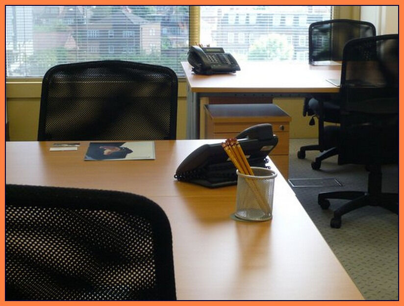 ● Hanger Lane- W5 ● Office Space to Rent - Serviced Offices Hanger Lane