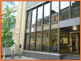Co-working -Farringdon-EC1M Office Space to Rent