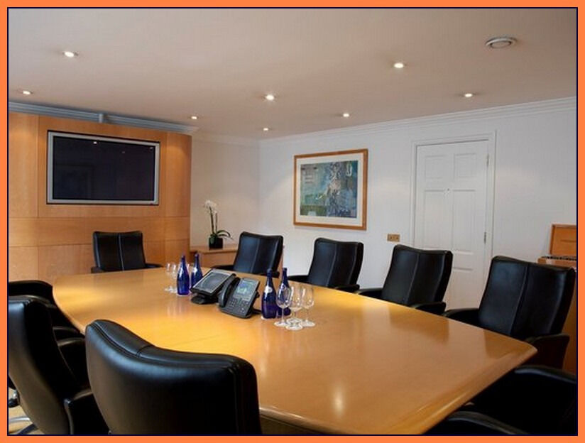 ● Belgravia- SW1W ● Office Space to Rent - Serviced Offices Belgravia