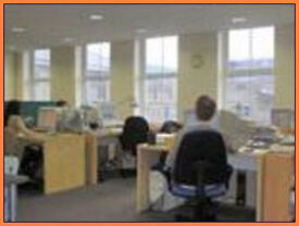 Co-working -Sheffield-S3 Office Space to Rent