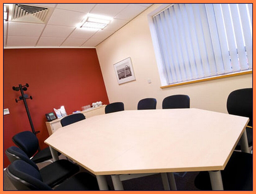 ( Leicester - LE19 ) Co-working - Office Space to Rent