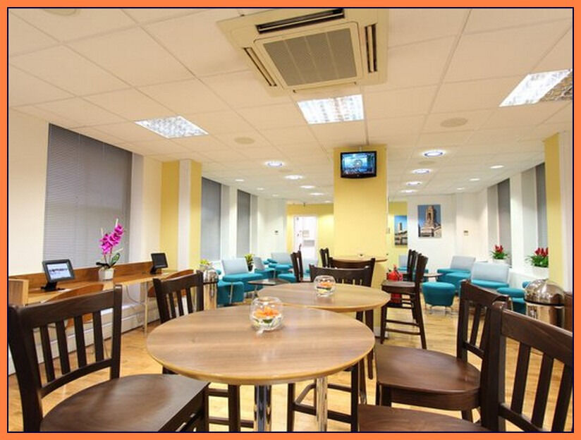 ● Victoria- SW1H ● Office Space to Rent - Serviced Offices Victoria