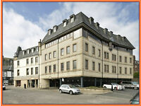 ● Stirling- FK8 ● Office Space to Rent - Serviced Offices Stirling