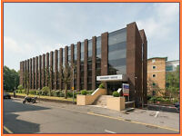 (Uxbridge - UB8) Office Space to Rent - Serviced Offices Uxbridge