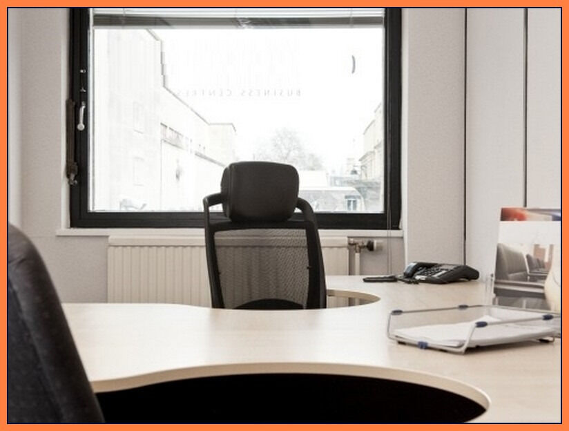 ( Oxford - OX1 ) Co-working - Office Space to Rent