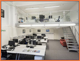 (Islington - EC1R) Office Space to Rent - Serviced Offices Islington
