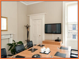 (Edinburgh - EH3) Office Space to Rent - Serviced Offices Edinburgh