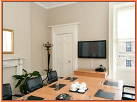 (Edinburgh - EH3) Office Space to Rent - Serviced Offices Edinburgh