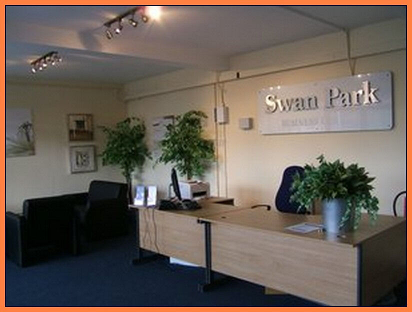 ● Tamworth- B77 ● Office Space to Rent - Serviced Offices Tamworth