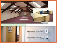 ● Carlisle- CA4 ● Office Space to Rent - Serviced Offices Carlisle