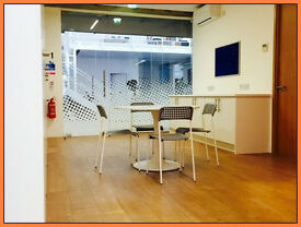 (North Acton - W3) Office Space to Rent - Serviced Offices North Acton