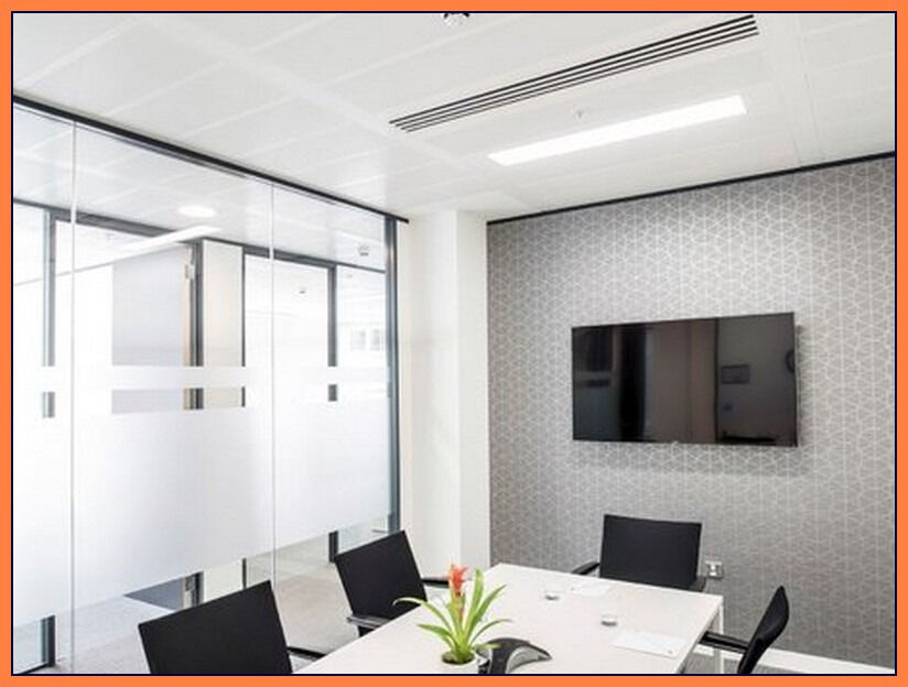 ● St Mary Axe- EC3A ● Office Space to Rent - Serviced Offices St Mary Axe