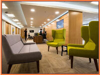 ( Aldgate - EC3A ) Co-working - Office Space to Rent