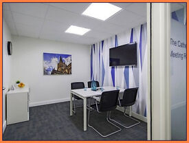 (Wakefield - WF1) Office Space to Rent - Serviced Offices Wakefield