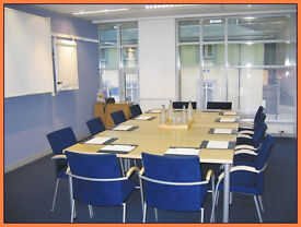 (Maidenhead - SL6) Office Space to Rent - Serviced Offices Maidenhead
