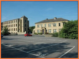 (Brighouse - HD6) Office Space to Rent - Serviced Offices Brighouse