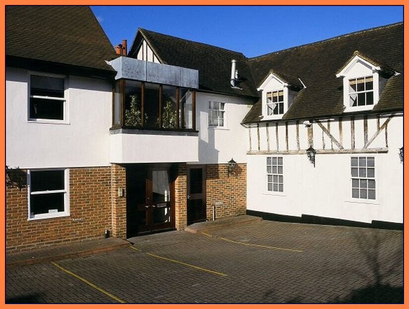 ● Leatherhead- KT22 ● Office Space to Rent - Serviced Offices Leatherhead