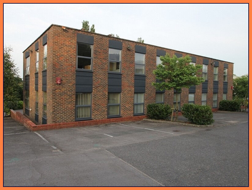 ● High Wycombe- HP12 ● Office Space to Rent - Serviced Offices High Wycombe