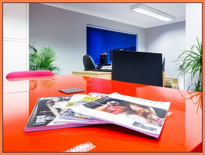 ● Haddenham- HP17 ● Office Space to Rent - Serviced Offices Haddenham