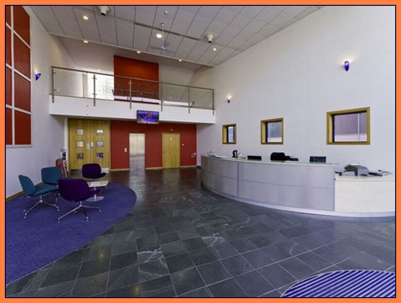 ● Milton Keynes- MK9 ● Office Space to Rent - Serviced Offices Milton Keynes
