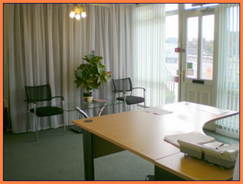 ● Mill Hill- NW7 ● Office Space to Rent - Serviced Offices Mill Hill