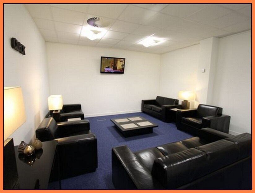 ● Hemel Hempstead- HP2 ● Office Space to Rent - Serviced Offices Hemel Hempstead