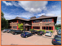 ( Bristol - BS32 ) Co-working - Office Space to Rent