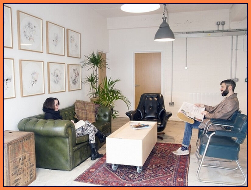 ● Bethnal Green- E2 ● Office Space to Rent - Serviced Offices Bethnal Green