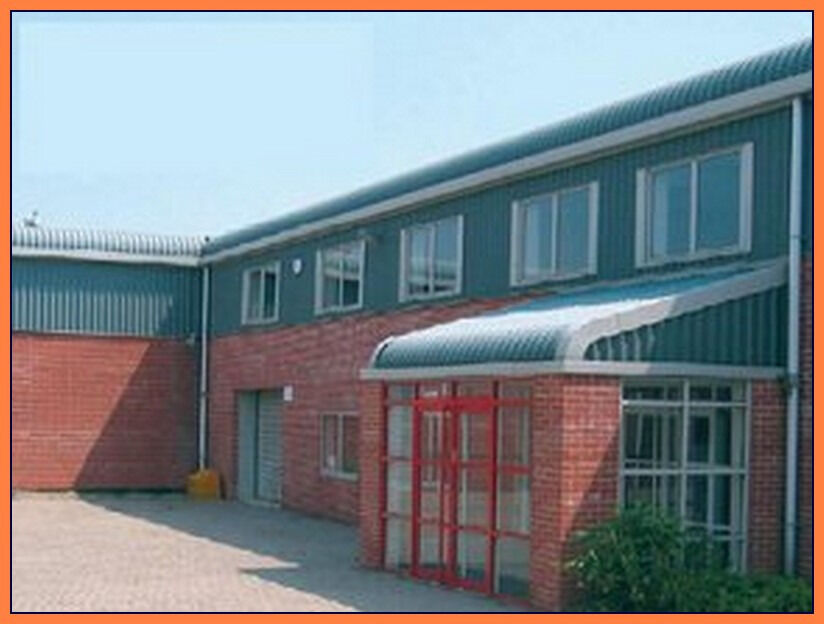 ● Buckingham- MK18 ● Office Space to Rent - Serviced Offices Buckingham