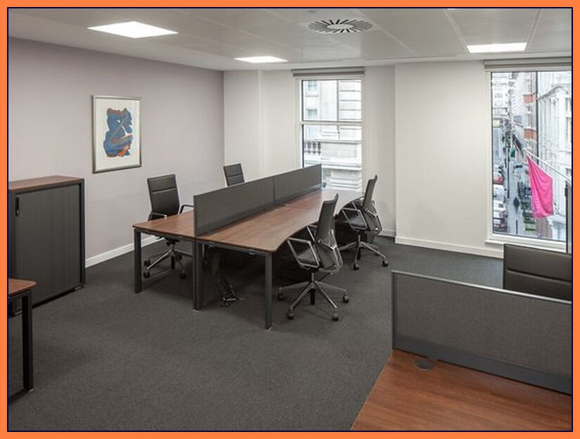 ● St James's- SW1Y ● Office Space to Rent - Serviced Offices St James's