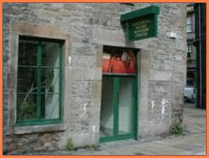 ● Edinburgh- EH6 ● Office Space to Rent - Serviced Offices Edinburgh