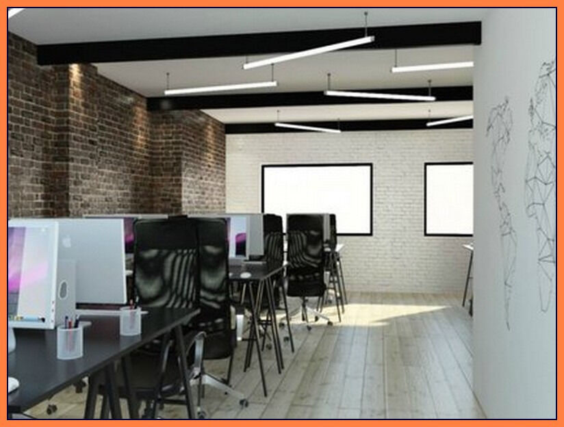 ● Old Street- N1 ● Office Space to Rent - Serviced Offices Old Street