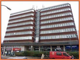 * (Hemel Hempstead-HP1) Modern & Flexible Serviced Office Space For Rent-Let!