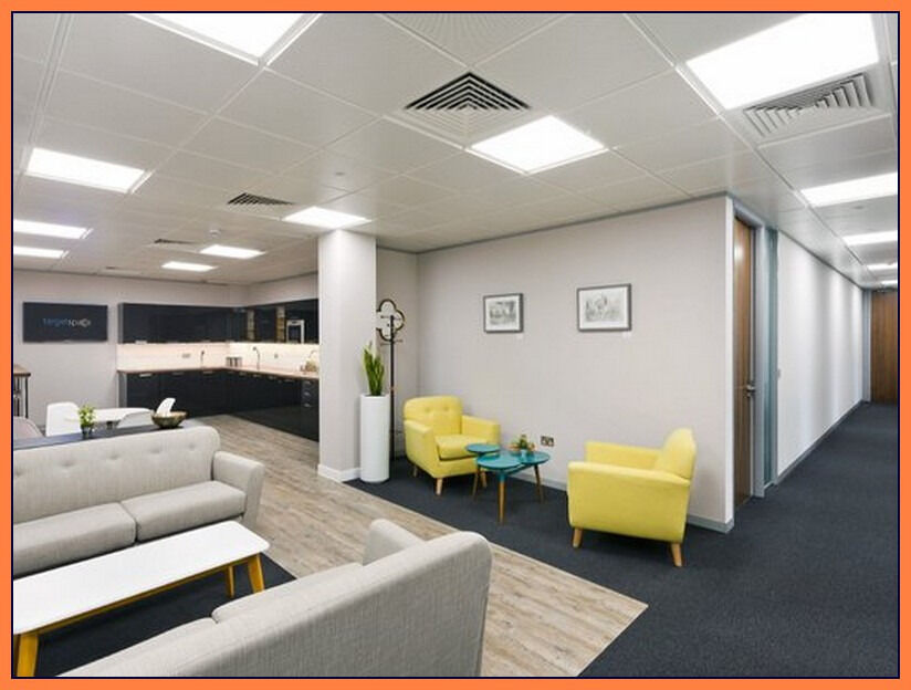 ● Aldgate- EC3N ● Office Space to Rent - Serviced Offices Aldgate