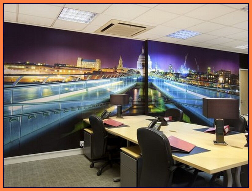 ● Holborn- WC2B ● Office Space to Rent - Serviced Offices Holborn