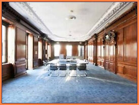 ( Holborn - WC2A ) Co-working - Office Space to Rent