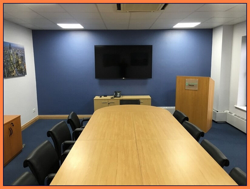 ● Basingstoke- RG27 ● Office Space to Rent - Serviced Offices Basingstoke