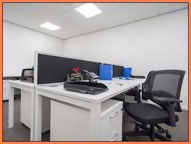 * (Harrow-HA1) Modern & Flexible Serviced Office Space For Rent-Let!