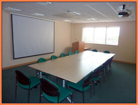 (Herne Bay - CT6) Office Space to Rent - Serviced Offices Herne Bay