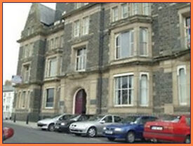 ( Aberystwyth - SY23 ) Co-working - Office Space to Rent