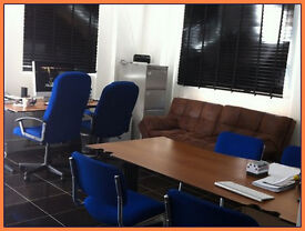 (Enfield - EN3) Office Space to Rent - Serviced Offices Enfield
