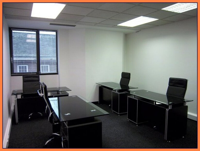 ( Romford - RM1 ) Co-working - Office Space to Rent