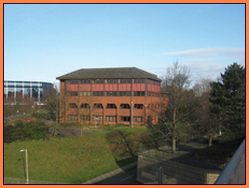 ● Stevenage- SG1 ● Office Space to Rent - Serviced Offices Stevenage
