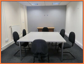 ● Blackpool- FY4 ● Office Space to Rent - Serviced Offices Blackpool