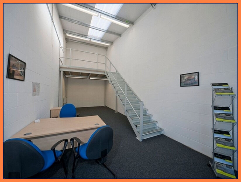 ● Aylesbury - HP19 ● Office Space to Rent - Serviced Offices Aylesbury