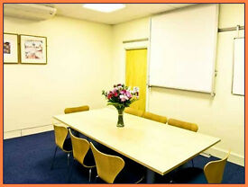 (Tottenham - N17) Office Space to Rent - Serviced Offices Tottenham