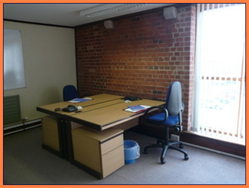 ( Southampton - SO14 ) Co-working - Office Space to Rent