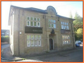 ● Ecclesfield- S35 ● Office Space to Rent - Serviced Offices Ecclesfield